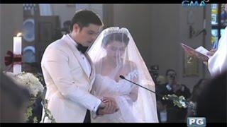 WATCH: Dingdong & Marian's Wedding Vows
