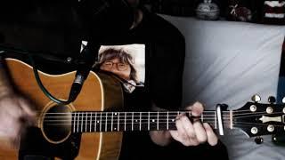 Back Home Again ~ John Denver - John Fogerty ~ Acoustic Cover w/ Guild D-30 ~ Tribute
