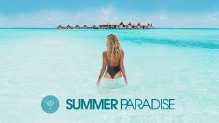 Summer Paradise (Best Of Tropical Deep House Music | Chill Out Mix)