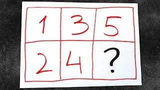 9 zagadek, których odpowiedzi cię tylko zirytują