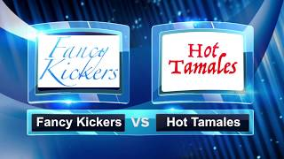 SSK Fall Kickball: Fancy Kickers vs Hot Tamales