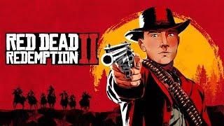 JesusAVGN в Red Dead Redemption 2 [1 Серия]