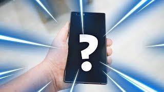 Китайцы прислали смартфон из СТЕКЛА! - Посылка из Китая 2017