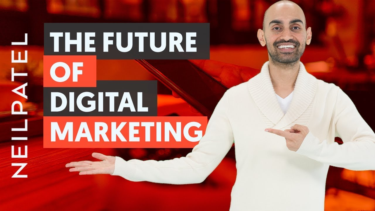 The Future of Digital Marketing (It's Not What You Think)