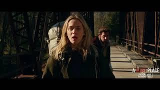 A Quiet Place   Bridge   Paramount Pictures UK - Video Youtube