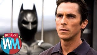 Top 10 Batman Movies - Best of WatchMojo