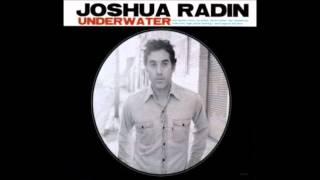 Joshua Radin - Running Out of Time