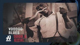 Jimmie Gordon - The Mojo Blues