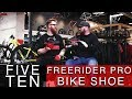 Five Ten Freerider Pro Bike Shoes - video 1