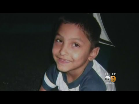 Jury Takes Less Than 6 Hours To Find Man Guilty Or Murdering, Torturing Boy
