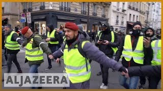 🇫🇷 France: Macron launches public debate on 'yellow vest' protests | Al Jazeera English