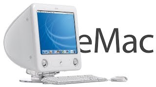 History of the eMac
