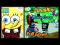 Spongebob 39 s Truth Or Square Longplay Co op 2 Players