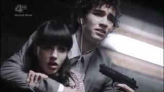 Misfits- Nathan's Last Scene/Death
