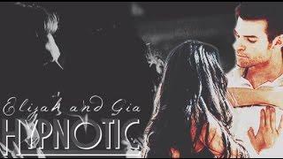 ● Elijah & Gia | Hypnotic