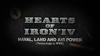 Hearts of Iron IV Youtube Video