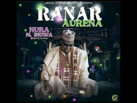 Nura M. Inuwa - Mun Gode (Ranar Aurena album)