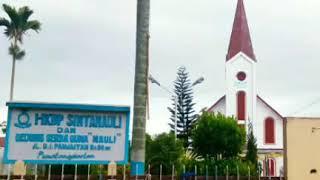 "Khotbah Terbaik dari Biblevrouw HKBP Sinta Nauli ""Na Paet i Boi Gabe Ubat"""