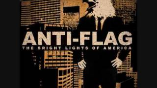 Anti-Flag - Tanzania