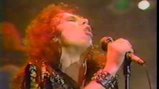DIO - Live San Antonio 1988