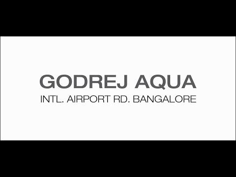 3D Tour of Godrej Aqua