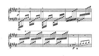 Franz Liszt ‒ Années de pèlerinage, troisième année, S163