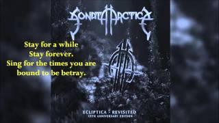8th Commandment - Sonata Arctica - Lyrics