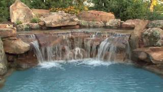 Luxury Swimming Pool By EPIC Pools