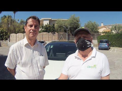 LES UTILISATEURS TEMOIGNENT – Franck propriétaire d'une Tesla Model 3