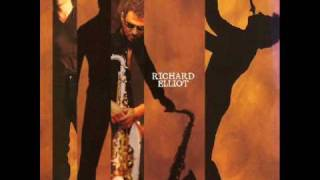 Richard Elliot - In The Groove