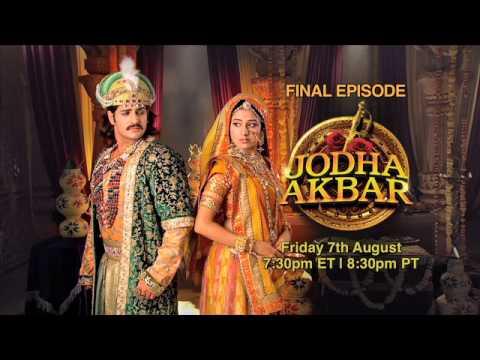 Jodha Akbar - Final Episode!