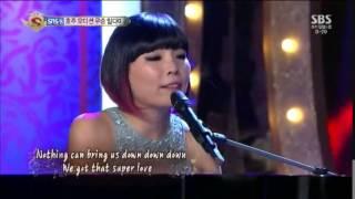 Dami Im - Super Love (Acoustic version)