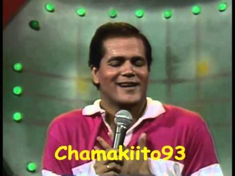 CARLOS ALFREDO - Yo Te Prometo (80's)
