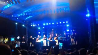 preview picture of video 'Concierto de Jhonny Rivera en soacha(3)'