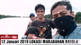 preview picture of video '12 Januari 2019 berkunjung Di kota Marabahan Batola'