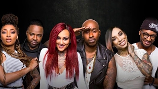 Black Ink Crew S5 Ep. 16 Review #blackinkcrew