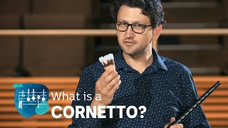 What is a cornetto?