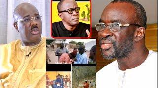 Urgent! Après les audios, Moustapha Cissé Lo réagit et confirme «Ma saga sene ndeye mako wakh