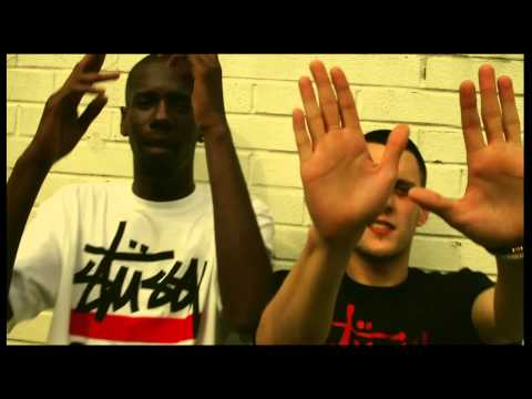 Realife - We Moving - Music Video 2011