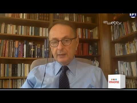 Προσοχή στη χαλάρωση των μέτρων, λένε οι ειδικοί | 07/06/2020 | ΕΡΤ