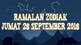 Ramalan Zodiak Jumat 28 September 2018: Ada yang Butuh Jalan-jalan dengan Sang Kekasih Nih