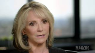Reality Sex Shows - Sheila Nevins MAKERS Moment