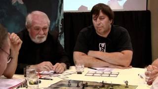 Celebrity D&D Game, Gen Con 2010 -- Part 2