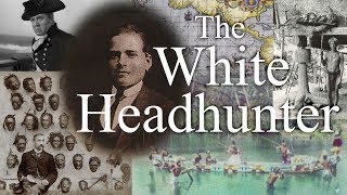 The White Headhunter