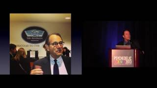 Conference Welcome (Psychedelic Science 2013) | Bia Labate