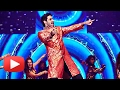 Abhishek Bachchan DANCES To Zingaat At Wedding in