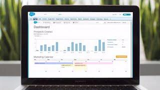 Salesforce Pardot: How Pardot Works with Salesforce