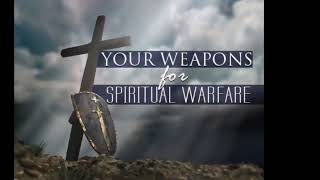 Prayers that Rout Demons by John Eckhardt with softer background music 720p