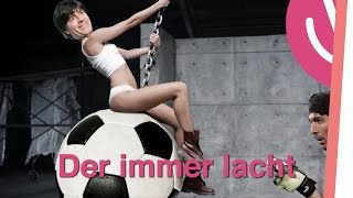 Jogi Löw Verarsche: Der Immer Lacht!