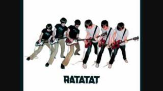 Runnin' Away - Ratatat-2Pac-BIG